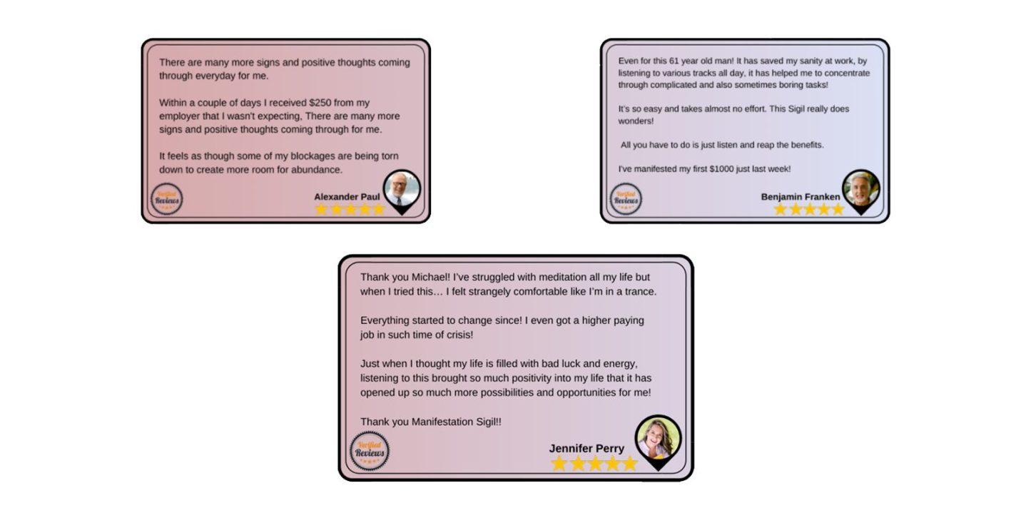 Manifestation-Sigil-program-customer-reviews