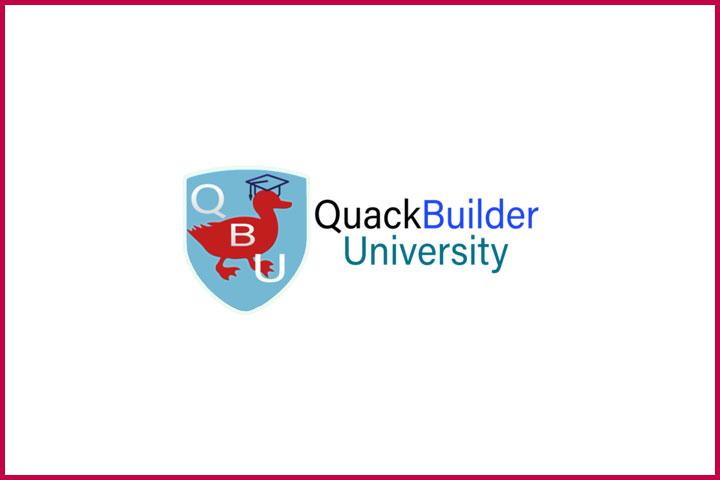 Quack Builder University Review