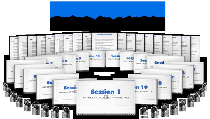 Marketing Step by Step: