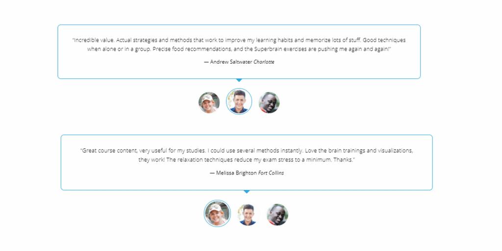 Zenbrain learning Strategies customer reviews