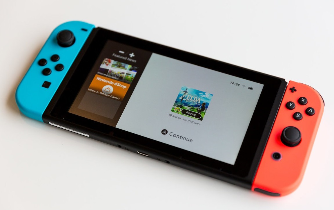 A Guide On How To Get Twitch On Nintendo Switch