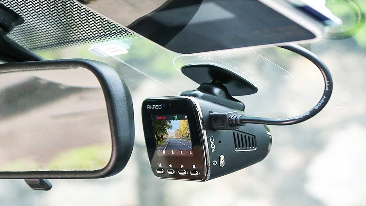 Dashboard Companion For Vehicles - Best Affordable Dash Cam