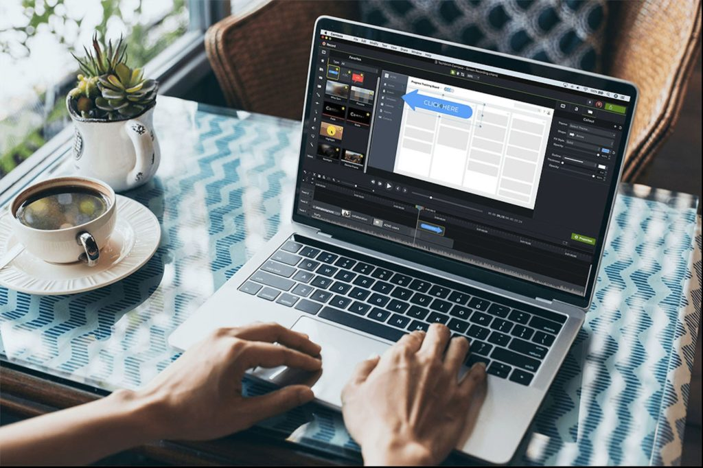 Best Essential Growth Tool For Youtubers – Camtasia