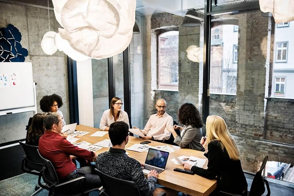 How To Build Strong Tech Teams